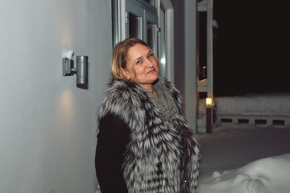 Басова Ольга Анатольевна.
